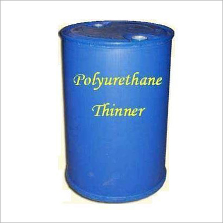 PU Paint Thinner