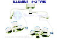 LED Light Illumine -e-5-3- Twin- Ceiling - Model-p-7-a