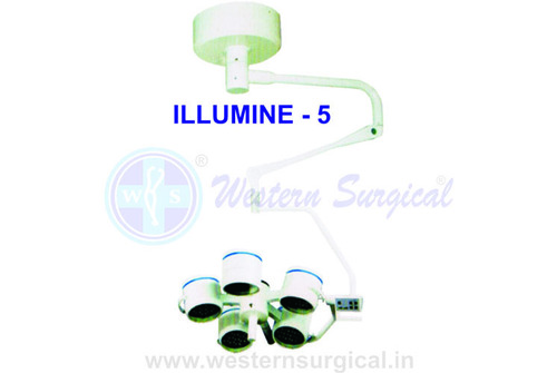 LED Light Illumine  5 Ceiling Model-1-p-5-c