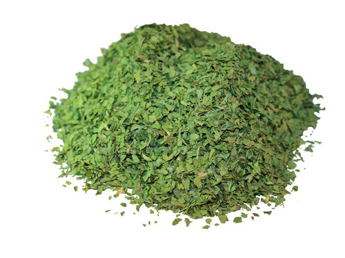 Dried Fenugreek Leaves