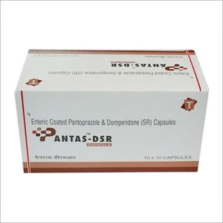 ANTAS - DSR
