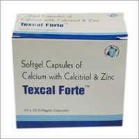 TEXCAL - FORTE