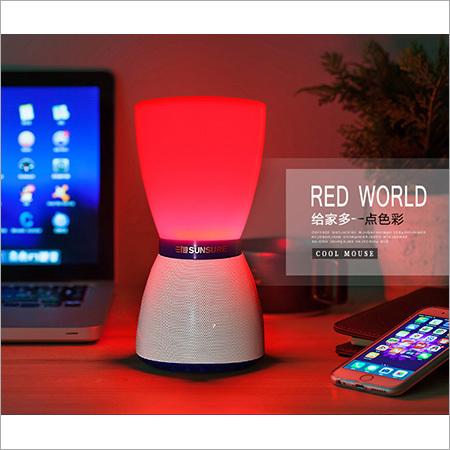 T3 Wireless Bluetooth Speaker