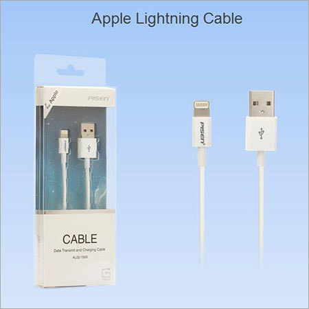 4ft Long Lightning Cable for Apple