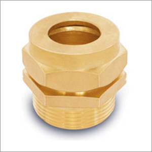 TRS Brass Cable Gland
