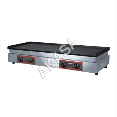 Flat Griddle Plate