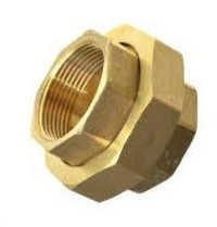 Brass Union Joint