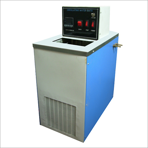 Circulating Cooling Water Bath