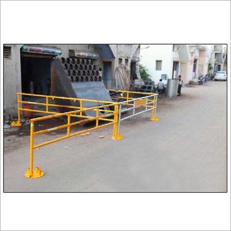 Metal Barricade/Hard Barricade