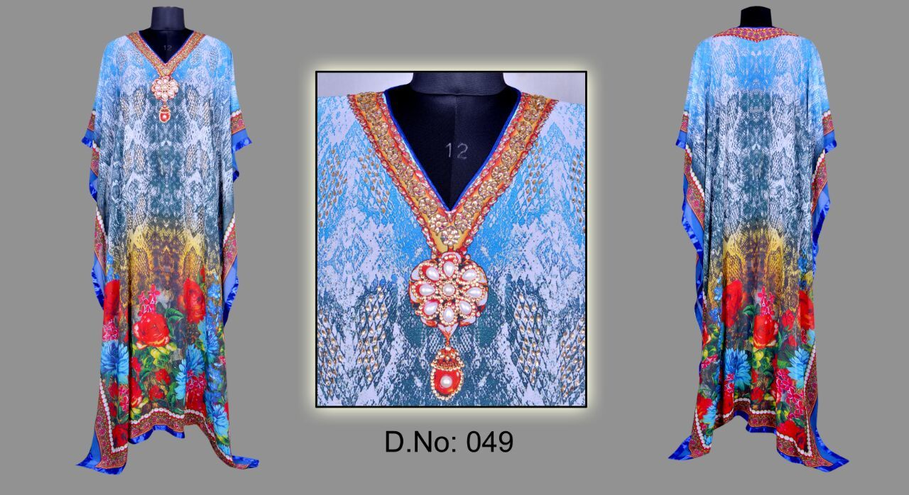 Digital Kaftan
