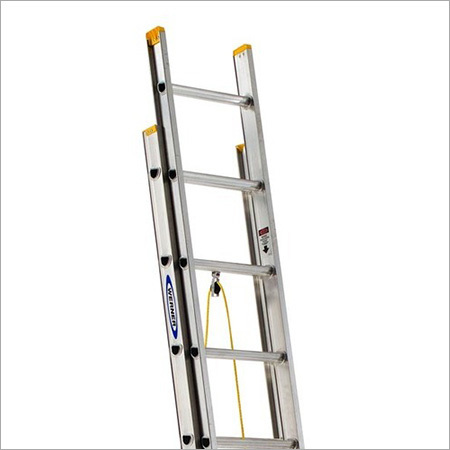 Wall Reclining Single Extension Ladders
