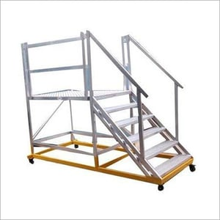 Access Steps Ladder
