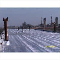 Industrial Waterproofing Services