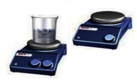 PMDC Lab Stirrer & Magnetic Stirrer