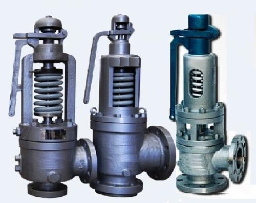 Boiler Safety Valves