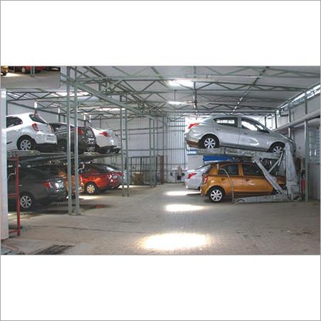 Car Parking System
