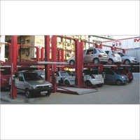 Multi Car Parking