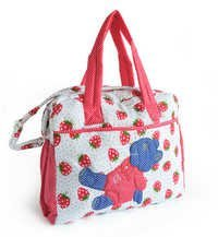 Mother Bag 3 Red