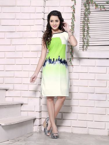 Fancy Kurtis IB 1293 Breezza
