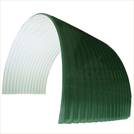 Curved Sheets