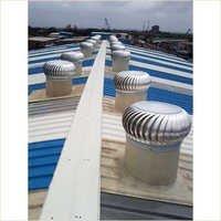 Natural Ventilators