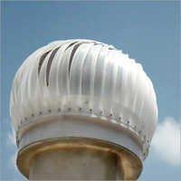Roof Turbo Ventilator