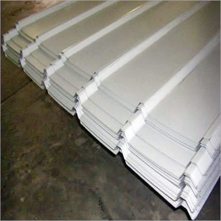 Roofing Sheets For Residential Buildings