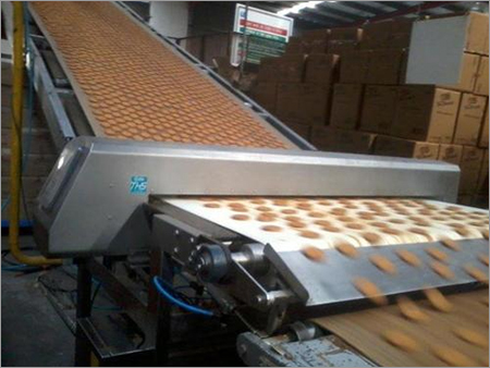 Flap Conveyor
