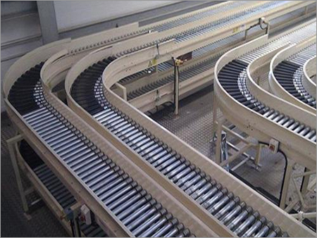 Idler Roller Conveyor