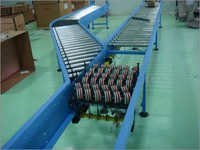 Industrial Conveyor