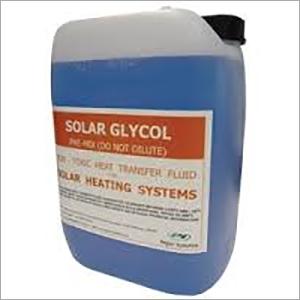 Solar Glycol