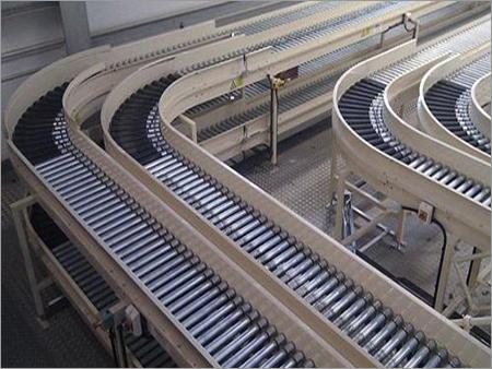 Automatic Line Conveyor