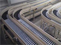 Automatic Line Conveyor