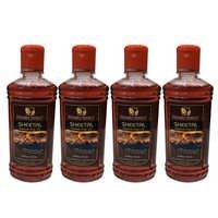 sheetal hair oil