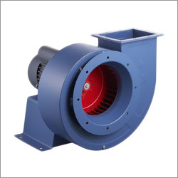 Industrial Coupling Fan