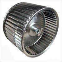Industrial Fan Impellers