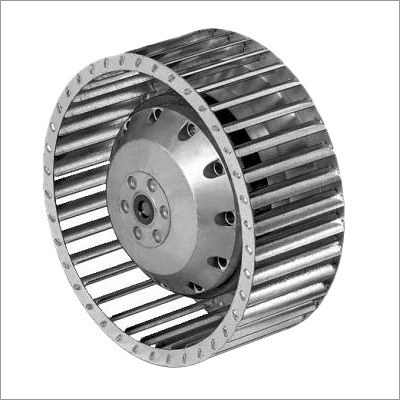 Forward Curved Impellers