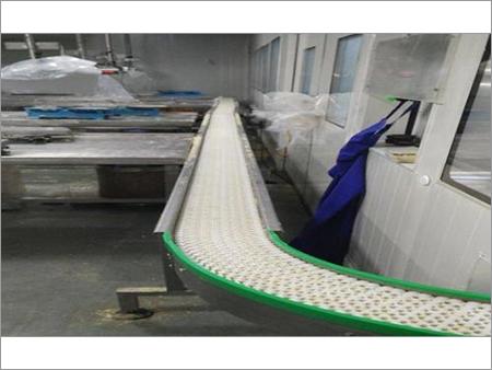 Modular Conveyor