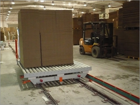 Corrugated Conveyor