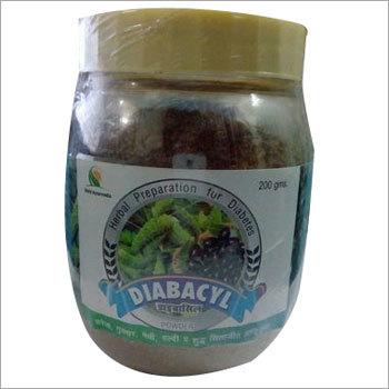 Ayurvedic diabetic powder