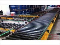 Pp Roller Conveyor