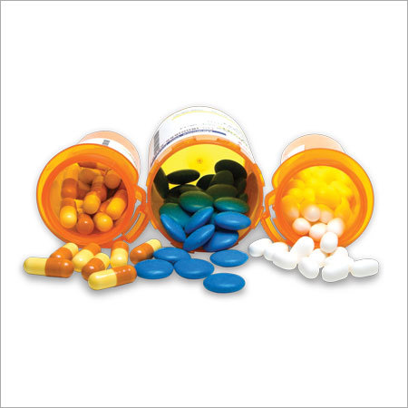 Nutraceuticals & Dietary Supplements