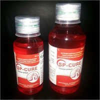 SP - Cure Cough Syrup