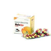 Malaclave Capsule