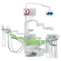 Anthos L9 Dental Chairs