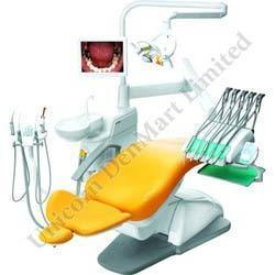 Anthos A3 Plus Dental Chair