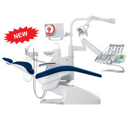 Anthos A5 Dental Chair