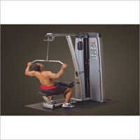 Body Solid Pro Dual Line Bicep and Tricep Machine