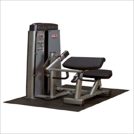 Commercial Gym Equipments