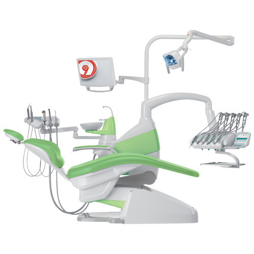 Anthos A7 PLUS Dental Chairs